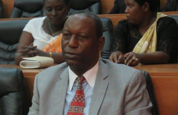 L'ancien président de la CENI élu président de la Commission vérité et réconciliation