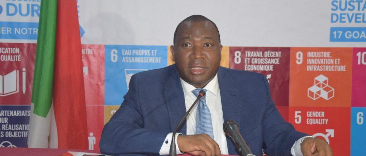 Validation du Plan-Cadre des Nations Unies pour l'Aide au Développement 2019-2023