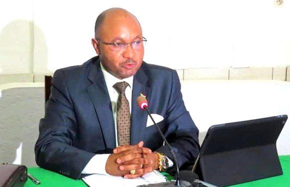 Adoption du projet de loi portant ratification du Protocole de la Communauté est-africaine sur la paix et la sécurité