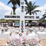 Le parti CNDD-FDD organise une semaine dédiée au combattant