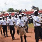 Gitega: le Parti CNDD-FDD organise une fête en l'honneur du combattant