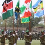 Le Burundi participe à la 11ème édition des exercices militaires de l'EAC