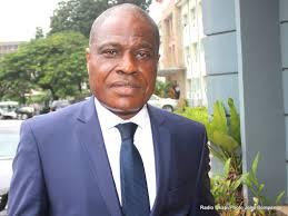 """RDC:Martin Fayulu, le bouillant candidat de l'opposition face au """"système Kabila"""""""