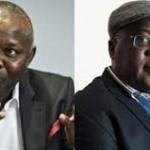 Tshisekedi et Kamerhe rejettent la désignation de Fayulu comme candidat de l'opposition en RDC