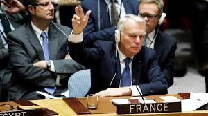 L'Allemagne insiste pour que la France cède son siège permanent à l'ONU