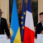 Le Président Macron se soumet à l'impunité du Président Kagame ?
