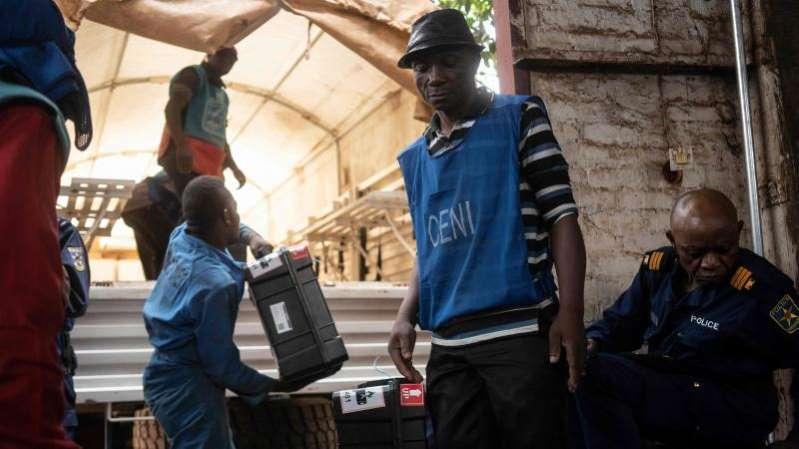 RD Congo: « Si nous réussissons ces élections, ce sera comme une autre indépendance»
