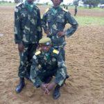 Rwanda, finie la formation militaire des réfugiés Burundais, ils sont déjà stationnés en RDC