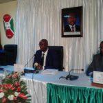 """Le Sénat burundais condamne l'appui du Sénat belge à des individus """"poursuivis par la justice burundaise"""""""