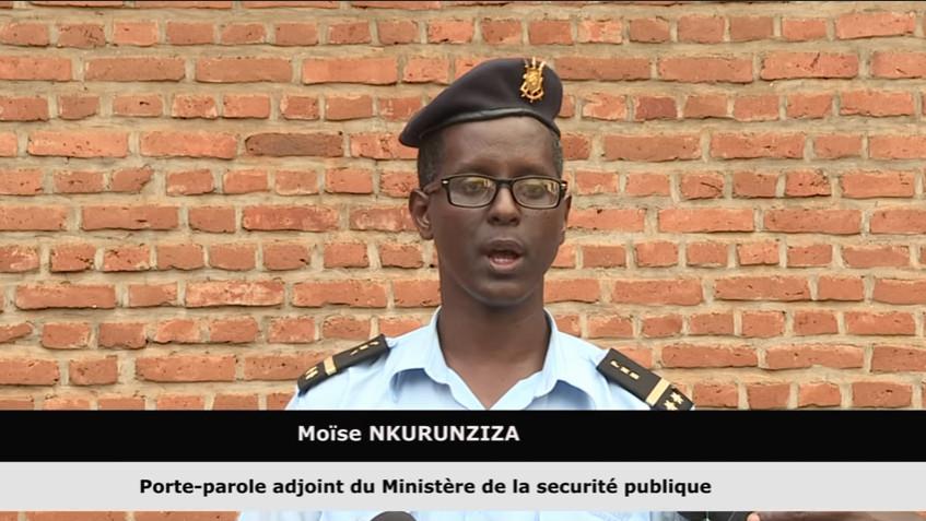 Burundi : La police met la main sur un réseau de traite de personnes vers le Qatar