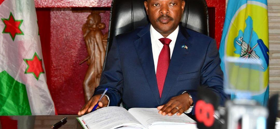 Burundi : Le Gouvernement adopte un projet de loi rendant Gitega – Capitale politique – et Bujumbura – Capitale économique.