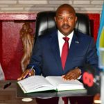 Burundi : Le Gouvernement adopte un projet de loi rendant Gitega - Capitale politique - et Bujumbura - Capitale économique.