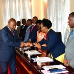 Conseil des Ministres : 9 points à l'ordre du jour dont le projet de loi portant révision du Code électoral