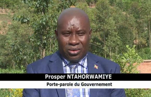 Burundi : Retraite de deux jours du Gouvernement burundais