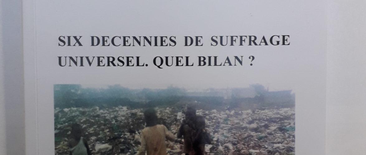 Burundi : Six décennies de suffrage universel, quel bilan ? Jean-Marie SINDAYIGAYA, 2018