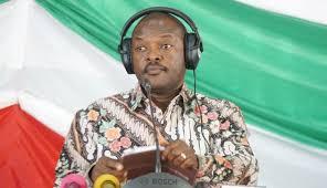 """Burundi : la décision du président Nkurunziza de ne pas briguer un autre mandat en 2020 est """"irréversible"""""""