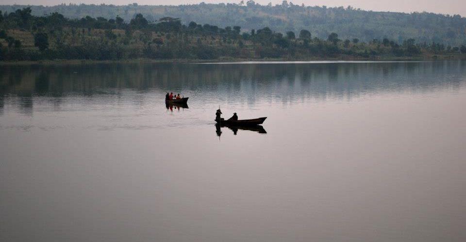 La marine rwandaise accusée par le Burundi d'avoir intercepté et arrêté trois pêcheurs burundais sur le lac Rweru