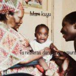 Communiqué nécrologique: L'Honorable Josephine MUKERABIRORI et ses enfants, L'Ambassadeur Albert Shingiro et ses enfants,Mme Marie Chantal Itangishika et ses enfants
