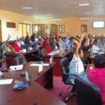 Le Sénat adopte à l'unanimité le projet de loi régissant le marché des capitaux au Burundi