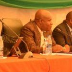 Mairie: les porte-parole des différentes institutions animent une émission-débat