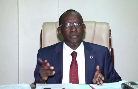 La communauté bancaire du Burundi crée une société de monétique dénommée BI-SWITCH SM
