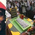 Mort de Thomas Sankara : les premières archives françaises transmises au Burkina