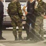 Belgique: bagarre à Louvain-la-Neuve entre forces de l'ordre