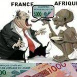 Scandale: Selon un journal Allemand, l'Afrique verse 400 milliards d'euros par An à la France