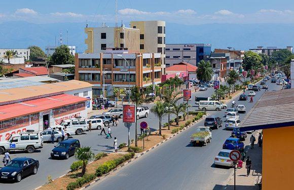 Turmoil for international aid groups in Burundi over ethnic quotas