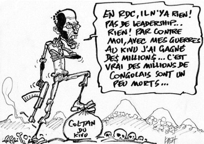 Le Rwanda est il le bras du néocolonialisme occidental en Afrique