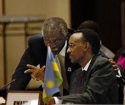 Les déconvenues de l'Union Africaine et de Paul Kagame