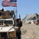 Mutinerie US en Syrie