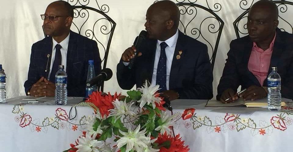Burundi : Le  Conseil National de Sécurité  insiste sur les rumeurs , facteur d'insécurité à un an des élections 2020