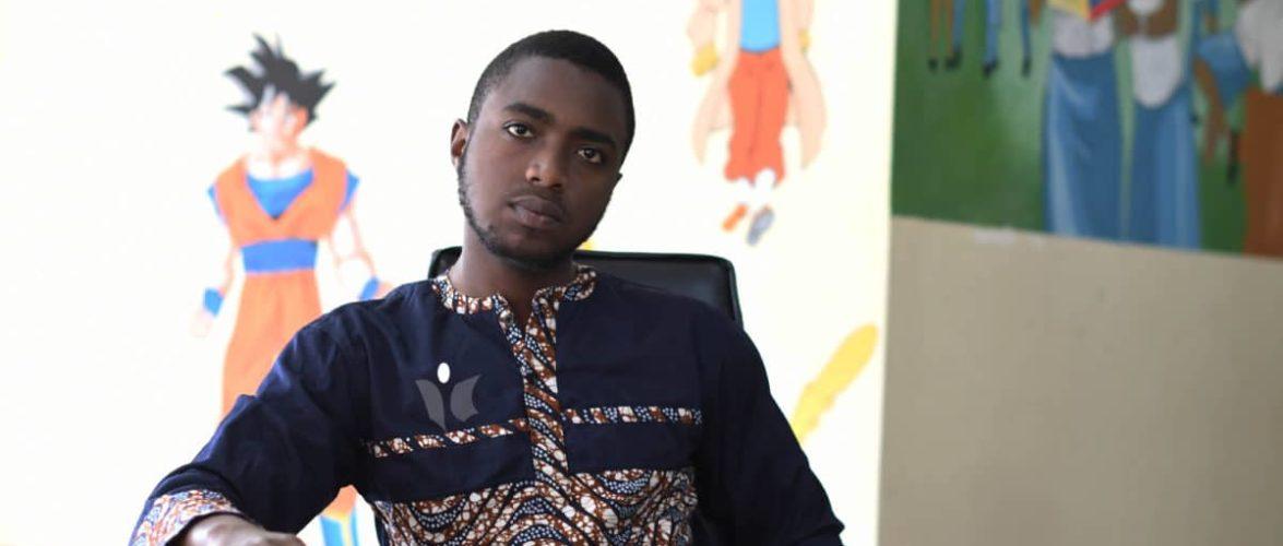 Burundi :  Un jeune burundais de 21 ans va rejoindre Oxford pour un doctorat en IA