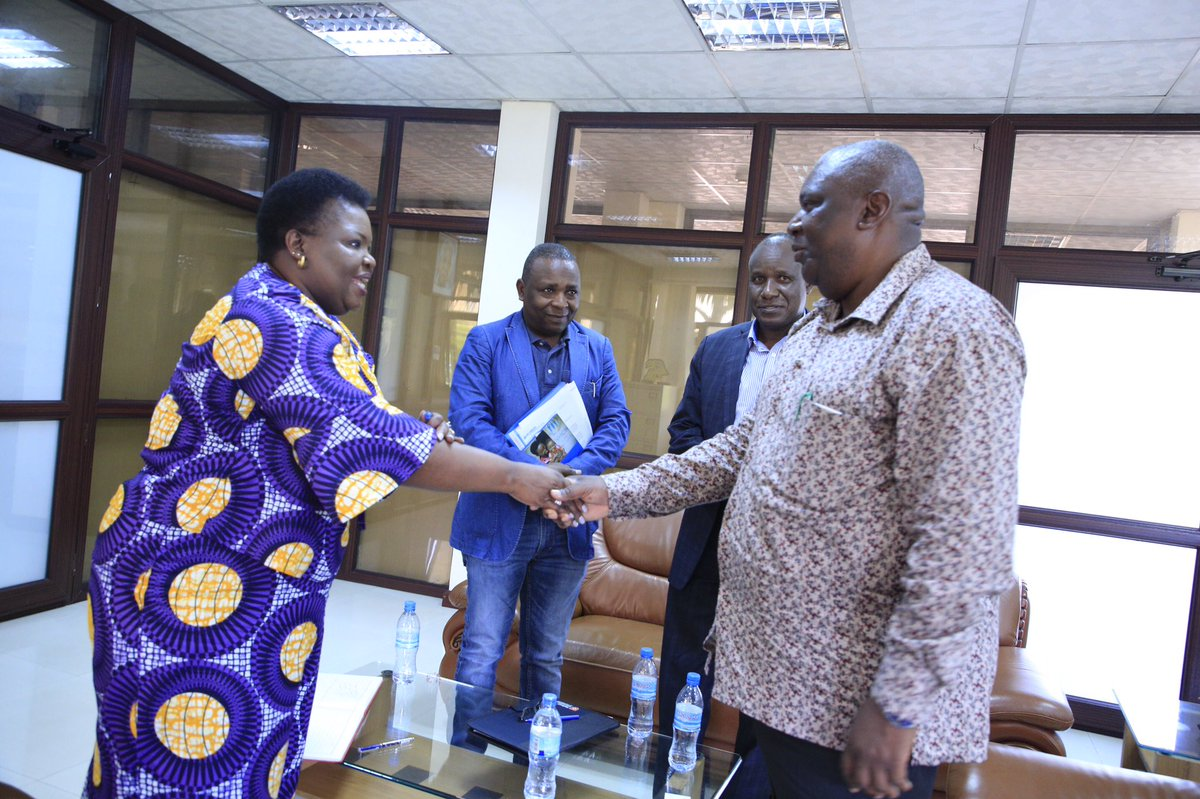 ( Photo : HCR Tanzania )