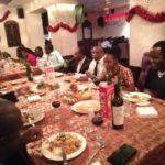 Burundi : La Diaspora burundaise en Russie souhaite Bonne Année 2019