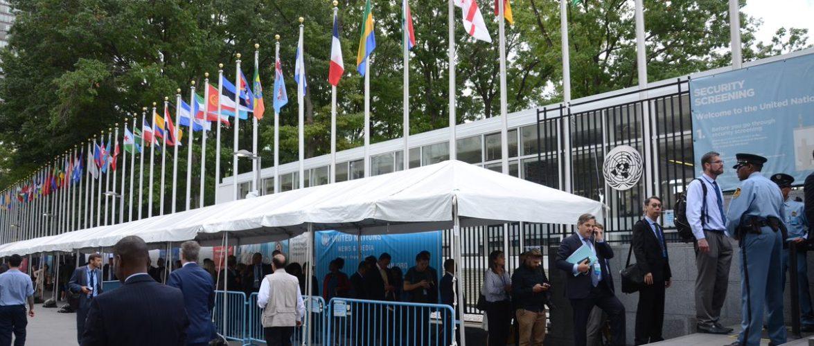 Le Burundi élu au Comité ONU chargé des ONGs