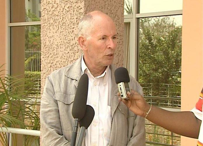 Jean Francois Dupaquier est un imposteur professionnel, néocolonial et anti-Burundi