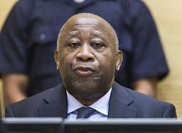 La Belgique accepte d'accueillir Laurent Gbagbo