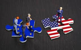 L'administration Trump a rétrogradé le statut diplomatique de l'UE