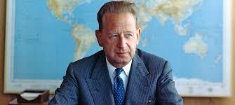 """""""Un pilote belge m'a confié avoir tué le secrétaire général de l'Onu Hammarskjöld"""" en 1961"""