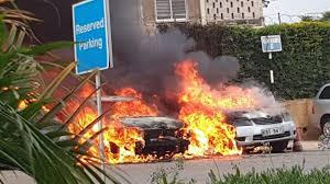 Les Chaabab attaquent un hôtel à Nairobi, au moins 15 morts