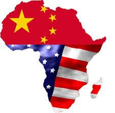L'Afrique devient un échiquier où les Etats-Unis et la Chine avancent leurs pièces