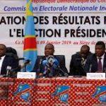 La France conteste l'élection du Président Tshisekedi au Conseil de sécurité de l'ONU