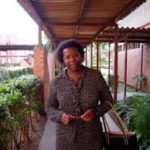 Communiqué de décès de Madame Bararyungura Colette