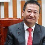 Chinois Huang Xia nommé envoyé spécial de l'ONU pour les Grands Lacs