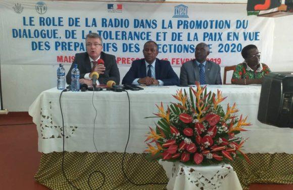 Guerre Médiatique : Perte annuelle de l'impact négatif des média français sur le Burundi – près d'un Milliard USD