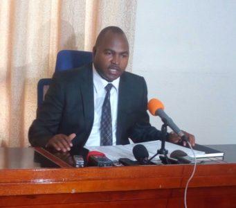 Photo : Ministère burundais de la Sécurité Publique.