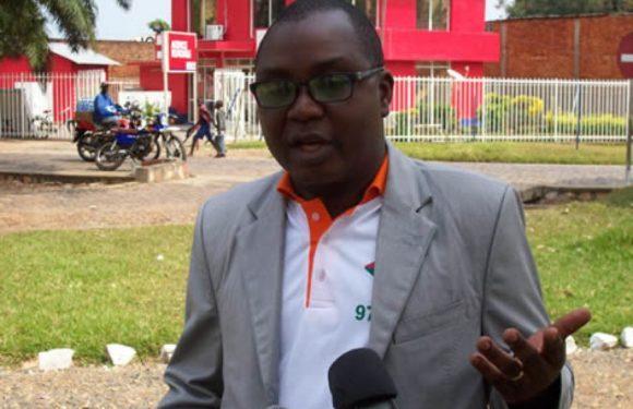 Burundi :  Gouverneur de Rumonge – Bilan de la décentralisation et du développement