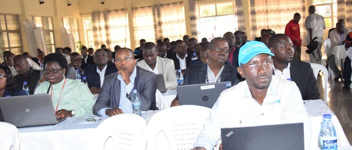 Burundi : Vaccination contre la méningite A, en 2018,  95,6% de couverture nationale